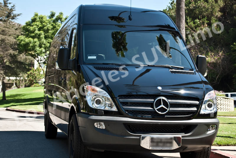 mercedes benz party bus the image kid